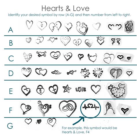 HeartsandLove