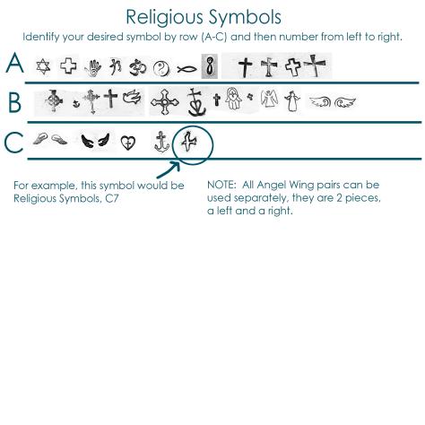 ReligiousSymbols
